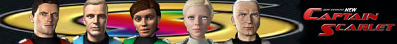 'Gerry Anderson's New Captain Scarlet' Episode Guide