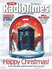The Crimbo Radio Times
