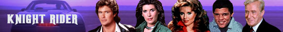 'Knight Rider' Episode Guide