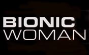 New Bionic Woman Logo