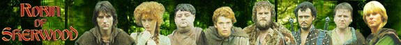 'Robin of Sherwood' Episode Guide