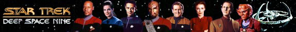 'Star Trek: Deep Space Nine' Episode Guide