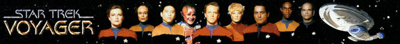 'Star Trek: Voyager' Episode Guide