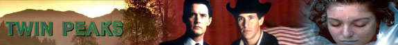 'Twin Peaks' Episode Guide